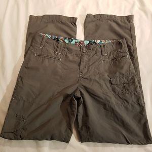 EUC REI girls Sahara pants size 14/16